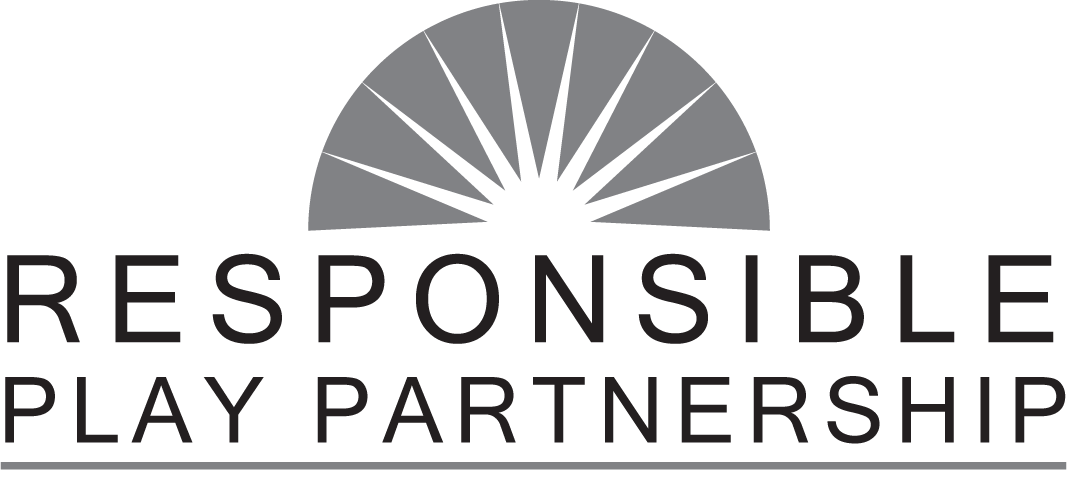 Responsible Play Partnership logo